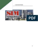 Caso Estudio Empresa SIM