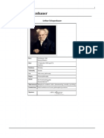Arthur Schopenhauer - PDF Free Download