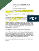 ENTREVISTAS A NUEVE EMPRESARIO1.docx