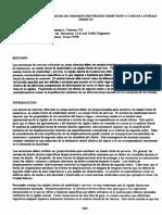 Analisis lateral de marcos de concreto reforzado sometidos a cargas laterales sismicas.pdf