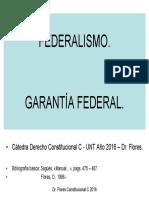 1127332410.Federalismo Garantía Federal 2016-1