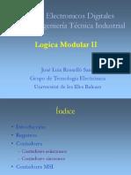 Electrónica Digital 1er Curso Ingeniería técnica Industrial (Electrónica Industrial)  1.2. Sistemas de Numeración.ppt