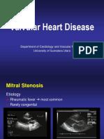 (K7) Valvular Heart Disease