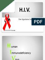 Hiv - Aids Sari