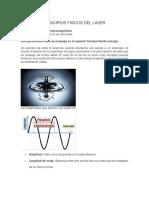 Principios Fisicos Del Laser