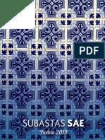 Catalogo Puebla