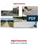 Design of pavement (Part2)