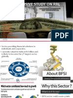 Comprehensive Study on Rbl (Bfsi Sector)