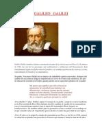 GALILEO   GALILEI.docx