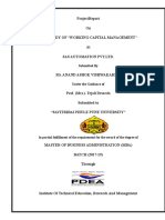 Finalprojectreportonworkingcapital 140816124733 Ph