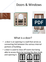 Doors & Windows BMC.ppt