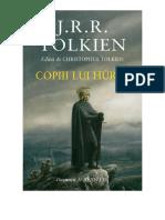 Fileshare_J.R.R. Tolkien - Copiii Lui Hurin