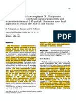 A study of betel quid carcinogenesis. Comparative carcinogenicity of MNPN and NNK upon local application to mouse skin and rat oral mucosa.pdf