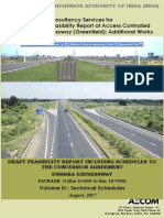 Volume 3 -Tech Schedules_Dwarka Exp_PAC-3NH-248BB