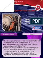 Gear inspection of Ball Mill.pdf