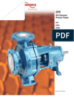 CPX Brochure