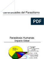 generalidades del parasitismo
