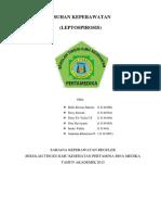LEPTOSPIROSIS.docx