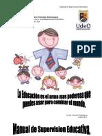 UdeO proyecto