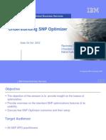 236586571 Undertanding SNP Optimizer 2 0