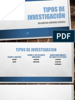 Tipos de Investigacion (1)