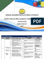 RPT Matematik 5 v2