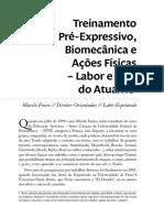 Treinamento Pré-Expressivo, Biomecânica e Ações Físicas.pdf