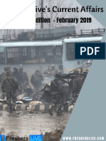 February 2019 Current Affairs Update.pdf