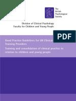 Revisión PCIJ Training BPC