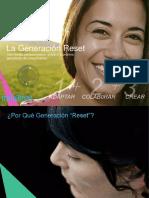 Reset generation AAM
