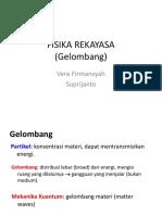10 - MI1101 Fisika Rekayasa - Gelombang.pdf