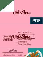 Didactica Universitária - Constructivismo