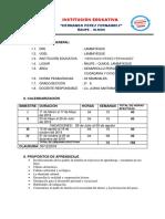 PLANIFICACIÓN ANUAL desarrollo.docx