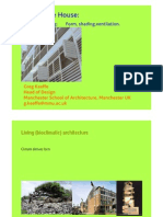 The Passive House_Issue of Cooling