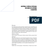 artigo - História e musica popular - Marcos Napolitano.pdf
