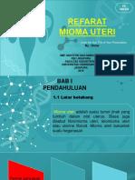 Mioma Uteri ROMA