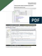 Base de Datos Xampp-fusionado