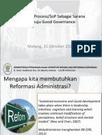 02 BP Untuk Good Governance Bisnis Proses