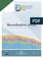 CCPI 2019_Resultados