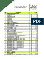 Instructivo Inscripciones Por Servicios en Línea PEC ARL SURA 2019