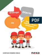 Dialogo Diario SSMA