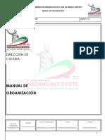 CULTURA Organización