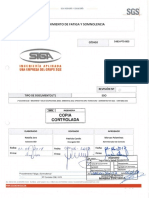 5483-PTS-003 PRO Fatiga y Somnolencia
