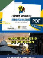 Conferencia P. Tomás Garzón