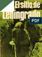 El Sitio de Leningrado - Alan Wykes.pdf