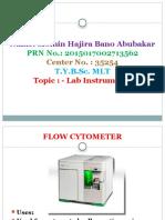 flow capacitor