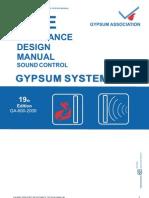 GA-600-09 - Fire Resistance Design Manual
