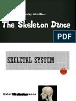 Skeletal System Demo 2018-2019