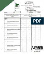 Factura Pro Forma Vram Holding