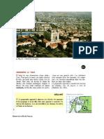 Observe La Ville de France